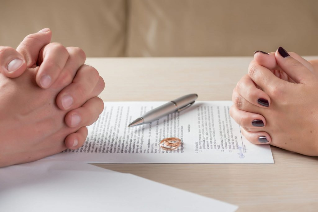 How Why To Get A Separation Agreement In The Okanagan Family