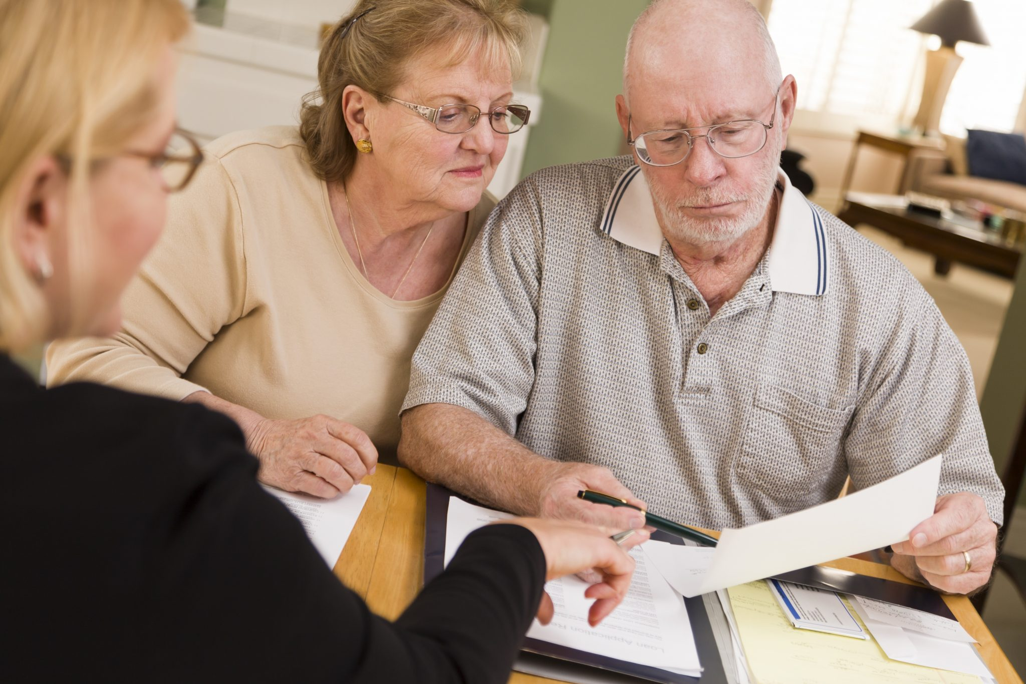 photo How to Solve Inheritance Disputes with Mediation
